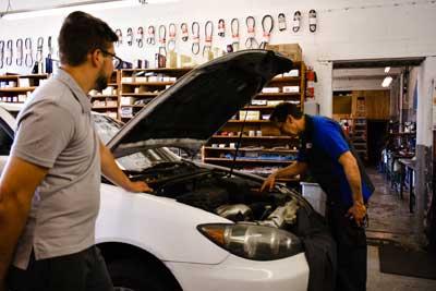 Auto Repair Portland Or Specialty Auto Care